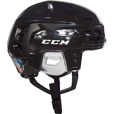 Side View (CCM RES 100 Hockey Helmet)