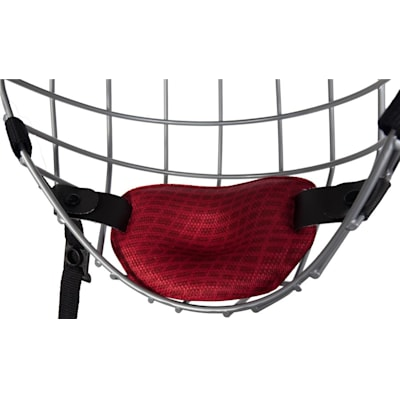 Chin Cup (CCM RES 100 Hockey Helmet Combo)
