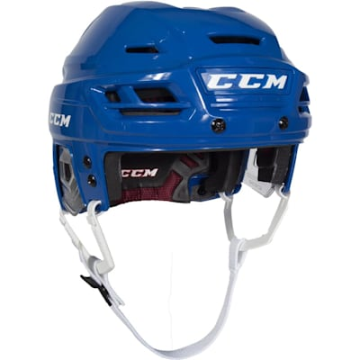 Royal (CCM Resistance 300 Hockey Helmet)
