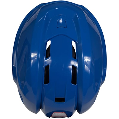 Top View (CCM Resistance 300 Hockey Helmet)