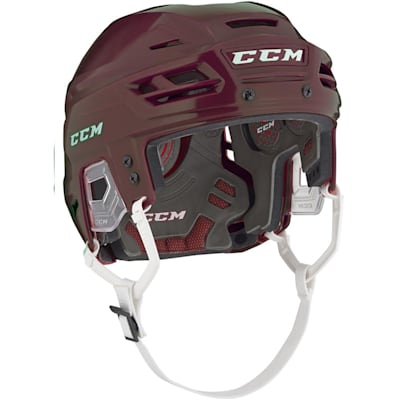 (CCM Resistance Hockey Helmet)