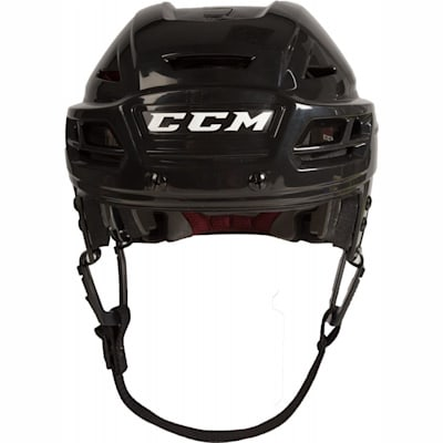 Front View (CCM Resistance Hockey Helmet)