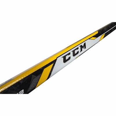 Mid Shaft (CCM Tacks 5052 Grip Composite Hockey Stick - Junior)