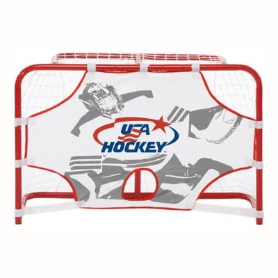 "(USA Hockey 32"" ShotMate Mini Goal Shooting Target)"