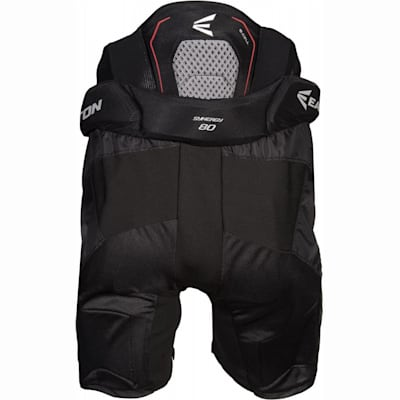 Back View (Easton Synergy 80 Hockey Pants - Senior)