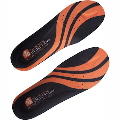 Active Performance Insoles (Shock Doctor Active Performance Insoles)