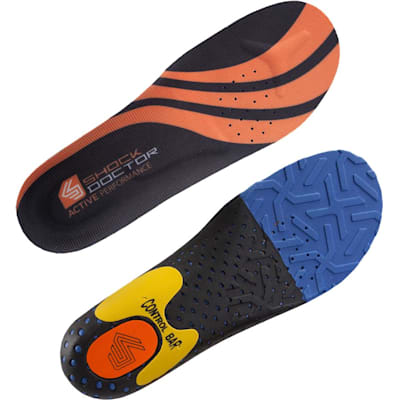 (Active Performance Insoles)