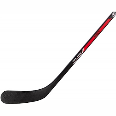 Junior (Sher-Wood USA Hockey Learn To Play 550 Wood Stick - Junior)