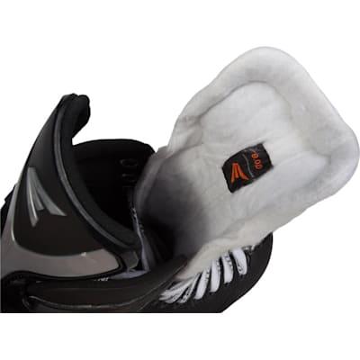 (Easton Mako M8 Ice Hockey Skates - Senior)