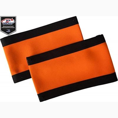 Orange (Force Referee Armbands - Youth)