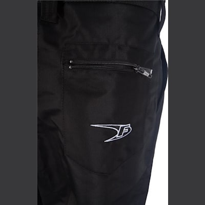 Force Logo (Force Pro Referee Pants - Senior)