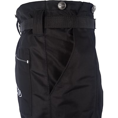 Side Of Waist (Force Pro Referee Pants - Senior)