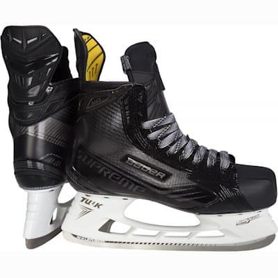 Supreme Totalone Mx3 Le Ice Skates Bauer Senior