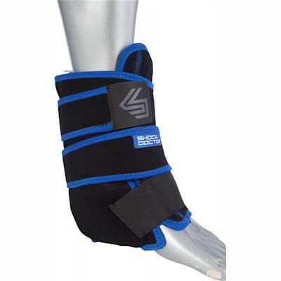 Ice Recovery Ankle Wrap (Ice Recovery Ankle Wrap - Intermediate)