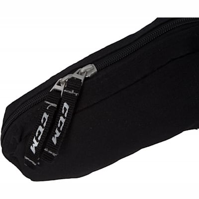 Zippers At Blade (CCM Mini Stick Bag)