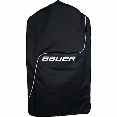 Black (Bauer Individual Garment Bag)
