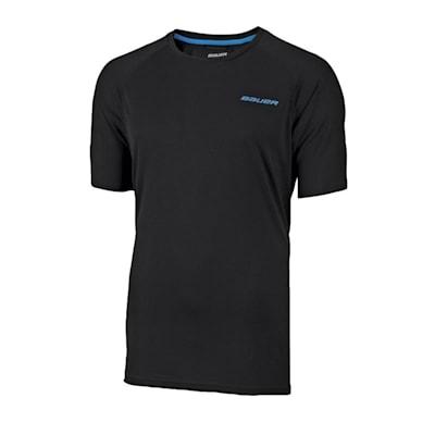 Team Tech Tee Shirt (Bauer Team Tech Tee Shirt - Youth)