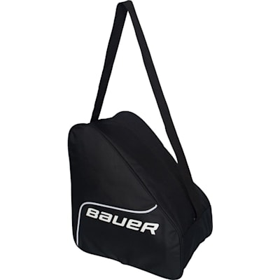 Black (Bauer S14 Skate Bag)