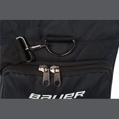 Side Zippers (Bauer S14 Official's Bag)