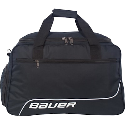 Front View (Bauer S14 Official's Bag)