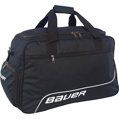 Black (Bauer S14 Official's Bag)
