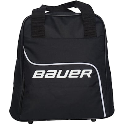 Front View (Bauer S14 Puck Bag)