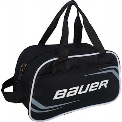 Black (Bauer S14 Shower Bag)