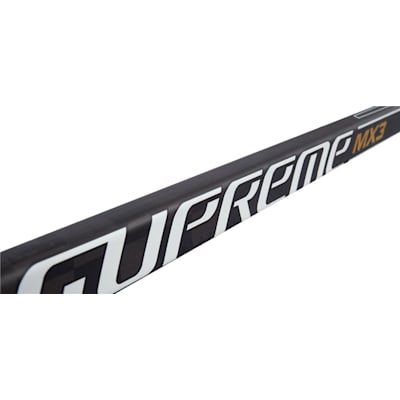 (Bauer Supreme TotalOne MX3 Composite Hockey Stick - Junior)