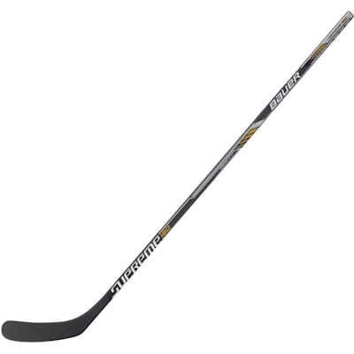 Full View (Bauer Supreme 180 GripTac Composite Hockey Stick - Junior)
