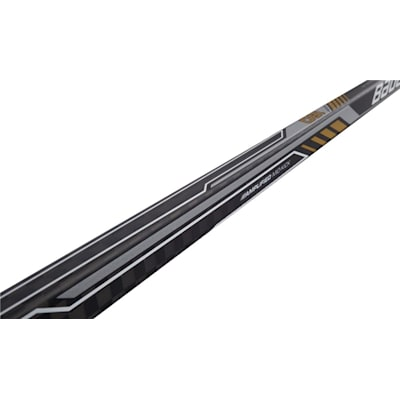 Mid Shaft (Bauer Supreme 180 GripTac Composite Hockey Stick - Junior)