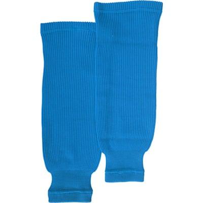 Royal (Bauer Core Practice Knit Hockey Socks - Boys)