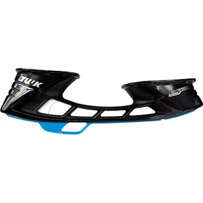 Black (Bauer Tuuk Lightspeed Edge Holder - Black - Junior)