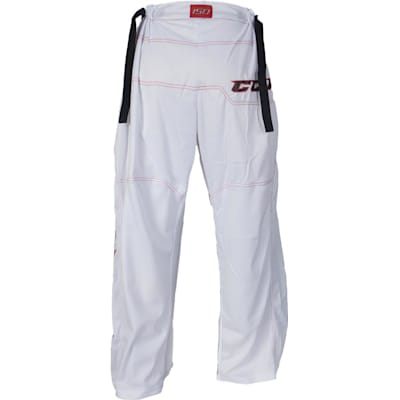 Back View (CCM RBZ 150 Inline Pants - Junior)