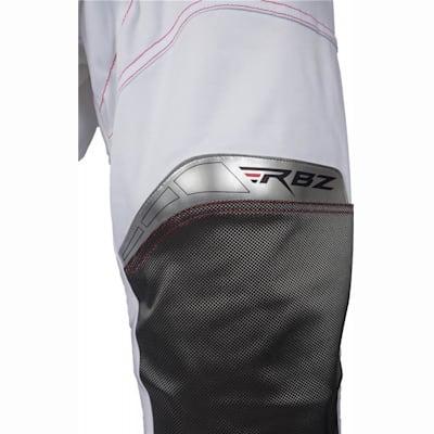 Reinforced Knee (CCM RBZ 150 Inline Pants - Junior)