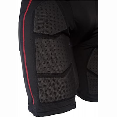 Perforated PE Foam (CCM RBZ 150 Inline Girdle - Junior)