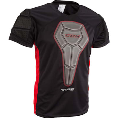 Junior (CCM RBZ 150 Padded Shirt - Junior)