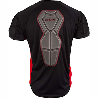 Back View (CCM RBZ 150 Padded Shirt - Junior)
