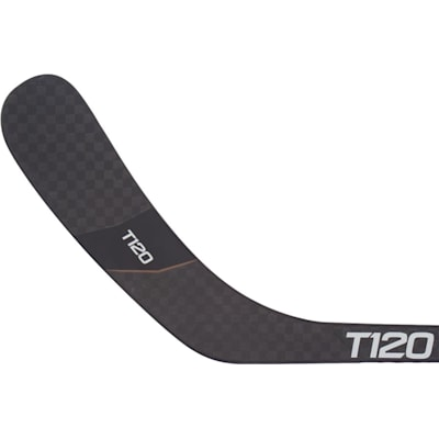 (Sher-Wood T120 Composite Hockey Stick - Senior)