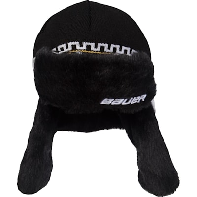 3992061acc913 (Bauer Trapper Knit Hat - Boys)