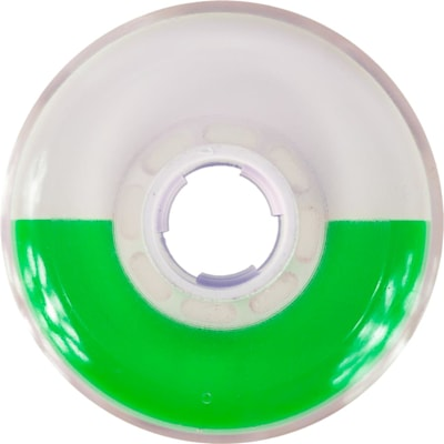 (Rink Rat Identity Split Inline Wheel)