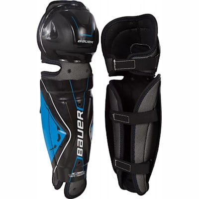 Junior (Bauer Street Hockey Shin Guards - Junior)