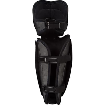 Velcro View (Bauer Street Hockey Shin Guards - Junior)