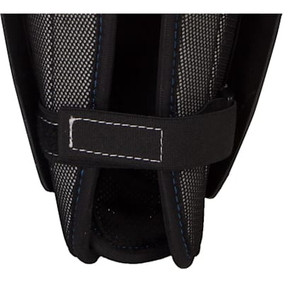 Ankle Strap (Bauer Street Hockey Shin Guards - Junior)