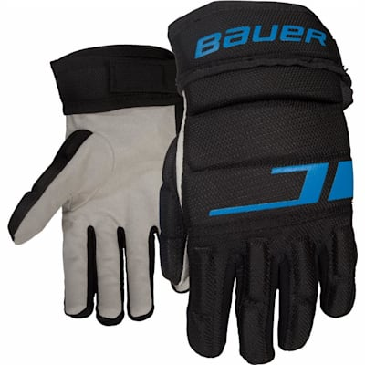 Junior (Bauer Street Hockey Performance Player Gloves - Junior)