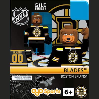 Blades (OYO Sports NHL Mascots G1 Mini Figures)