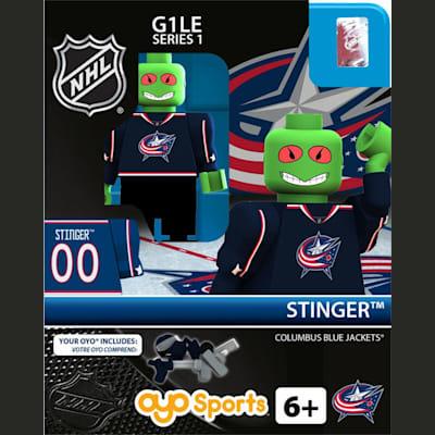 Stinger (OYO Sports NHL Mascots G1 Mini Figures)