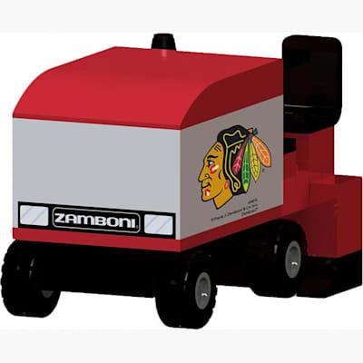 Chicago Blackhawks (OYO Sports NHL Zamboni Minifigure)