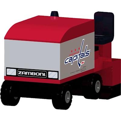 Washington Capitals (OYO Sports NHL Zamboni Minifigure)