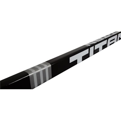 (Titan TPM 3030 Grip Composite Hockey Stick - Intermediate)