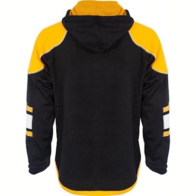 brand new 0c5d1 6b2a9 Reebok Boston Bruins Jersey Hoody - Mens   Pure Goalie Equipment